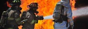 Feuerfeste Unterlagen für Elektrogeräte